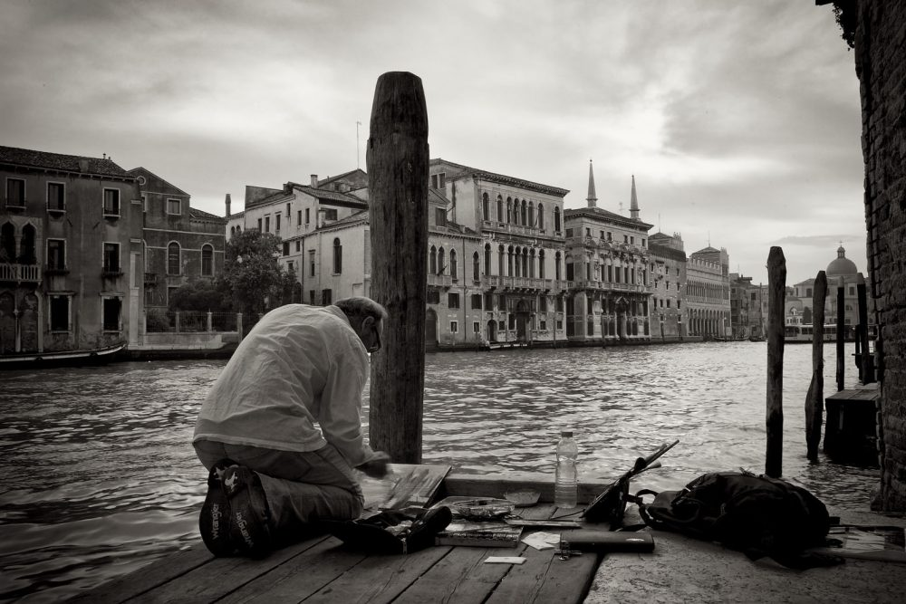 A Life in Venice #29