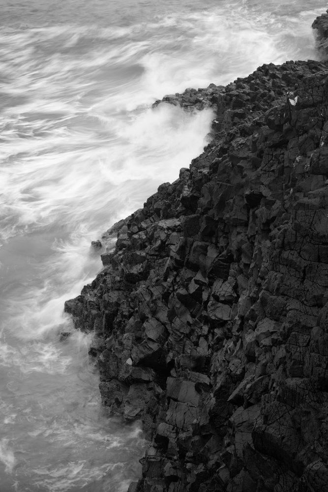 Basalt Cliff, Ardtun