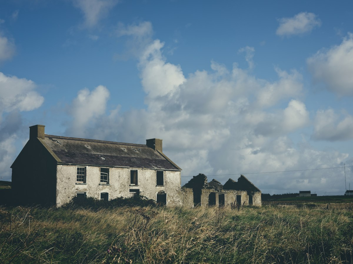 Donegal Homestead