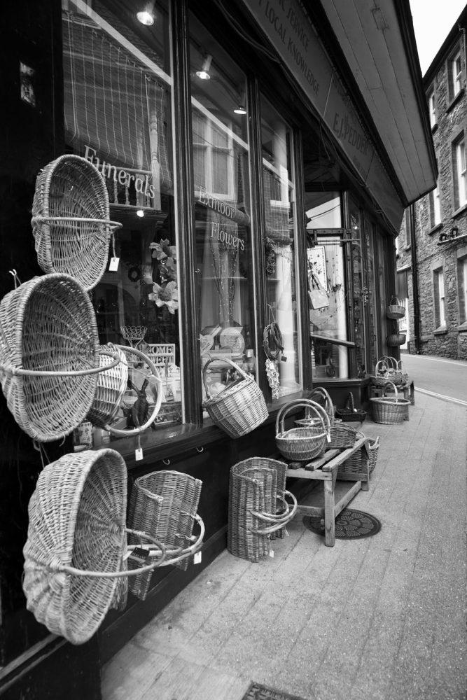 Exmoors Flowers Shop