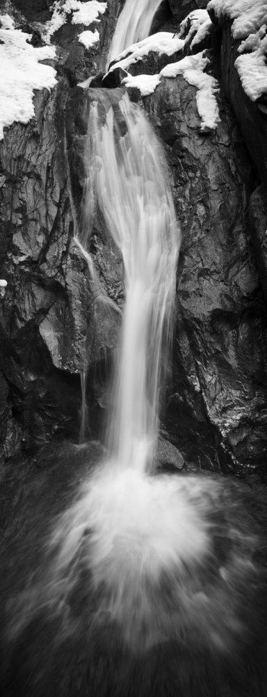 Günster Wasserfall