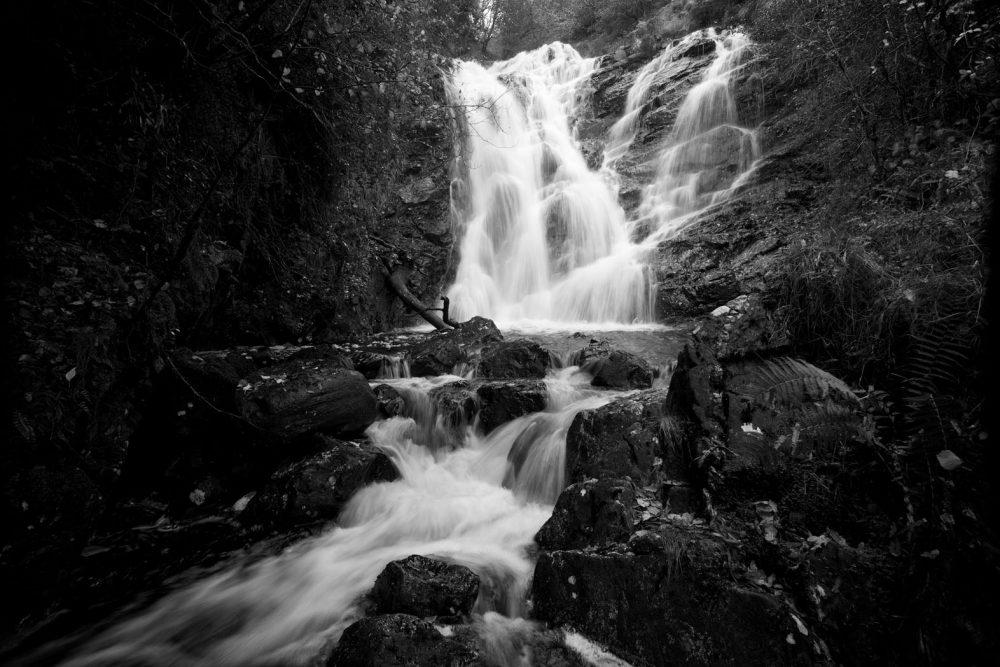 Keadue Falls, Barnesmore Gap, Donegal #1
