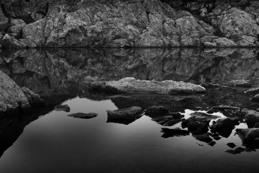Lake Reflection #2, Klafferkessel
