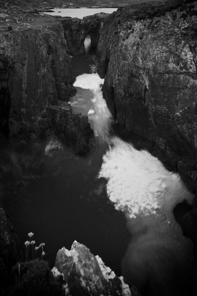 Reenroe Minor Arch