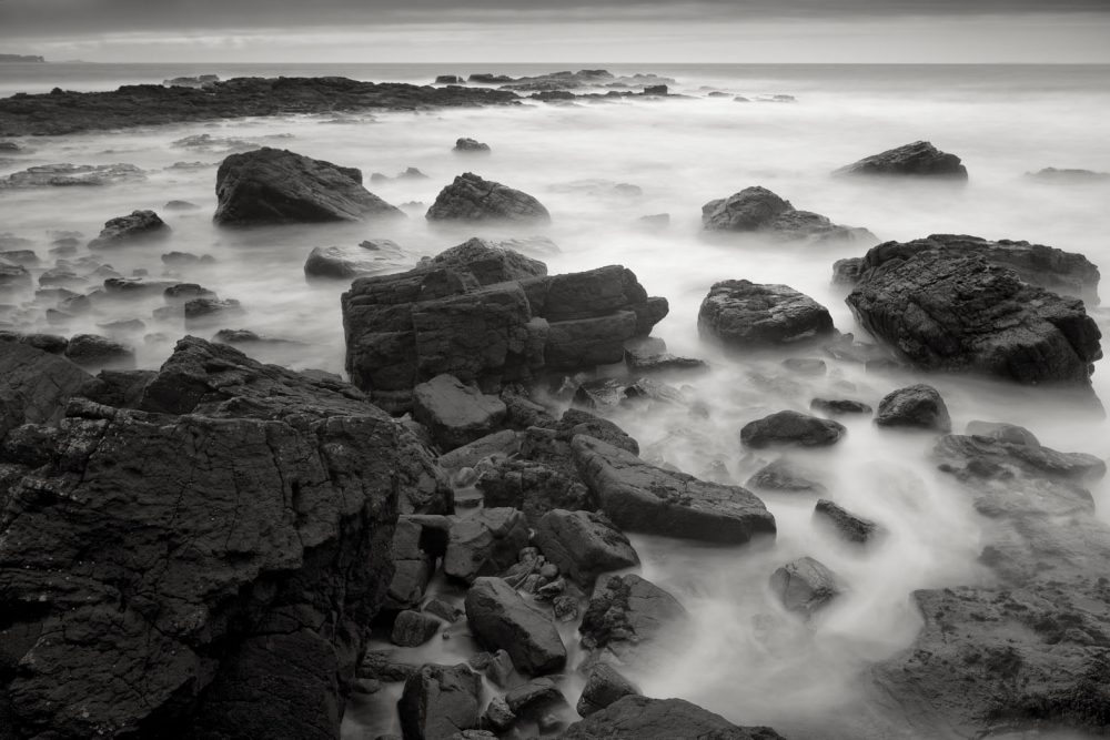 Treshnish Point Shore