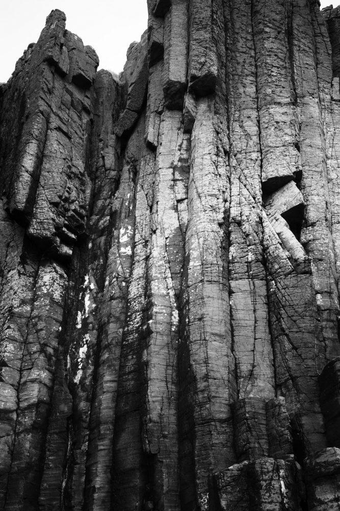 Tall Columns, Ulva